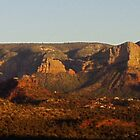 Sedona by staroflife