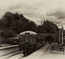 50599 At Wirksworth by David J Knight
