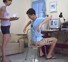 Distração by Breno Loester Cogo