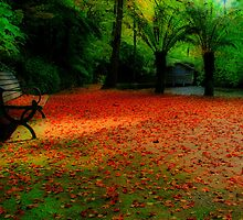 Alfred Nicholas Gardens by KeepsakesPhotography Michael Rowley