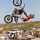 Flippin' Looks Easy by Craig Durkee