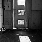 In through the out door by Facenorth