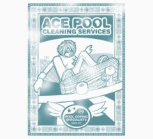 ace pool cleaning Kids Clothes