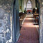 118 - ST PETER'S CHURCH, SUNDERLAND (D.E. 2010) by BLYTHPHOTO