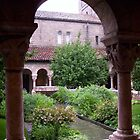 Cloisters by kmeghan