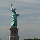 Lady Liberty by kmeghan
