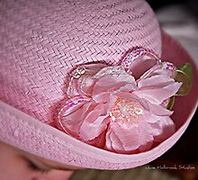 Easter Hat by June Holbrook