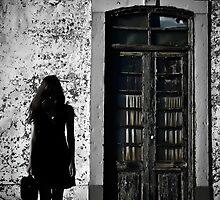 'till death do us part by Ricardo Gonçalves