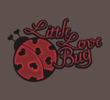 Little Love Bug Kids Clothes