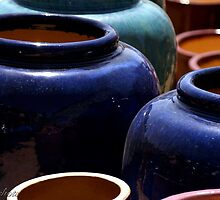 Clancy pots by Kirstyshots