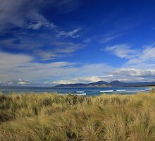 Tasmania the East Coast by Matt  Harvey