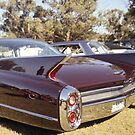 1960 Caddy by Derwent-01