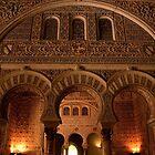 Sevilla's Lasting Beauty: Reales Alcazares (Prt 2) by ferryvn