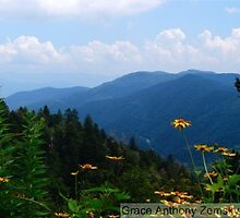 Smoky Mountain High by GraceNotes