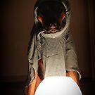 Mystic Asha  by Bec  Brindley