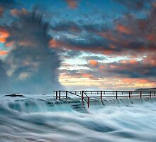 North Curly Slam by TimboDon