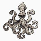 brittle squid by Matt Mawson