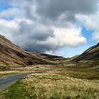 The Lake District UK 1 by patjila