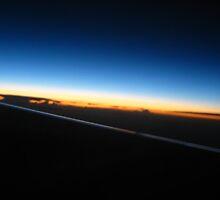 Fly Away Home by Carol Ferbrache