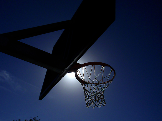 Hoop Dreams by Edan Chapman