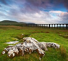 Ribblehead  by Jeanie