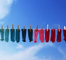 Happy Socks by Eleni dreamel
