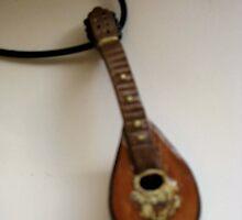 My Lil Mandolin by silkbtrfly