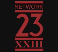 Network 23 by synaptyx
