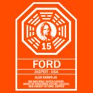 Candidate 15 - Ford (LOST) by Mark Wilson