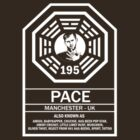 Candidate 195 - Pace (LOST) by Mark Wilson