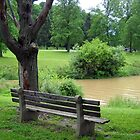Let's Sit and Rest by debbiedoda