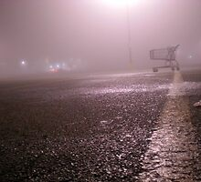 Fog Lot by Jeffri