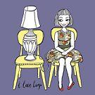 I Love Lamp by GretelGirl
