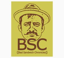 BSC Sticker by SleepySmile