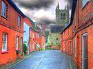 The Church - Farnham  by Colin J Williams Photography