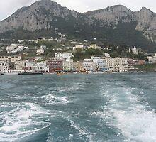 Capri by Kymbo