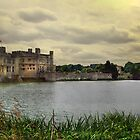 Leeds Castle  by Bootkneck