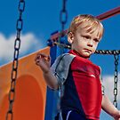 The Playground by Andrew Hoisington