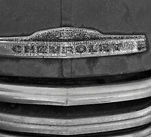 Chevrolet truck by AnalogSoulPhoto