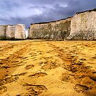 Botany Bay by Geoff Carpenter