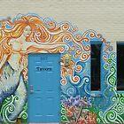 Mermaid Tavern by Lesley Rosenberg
