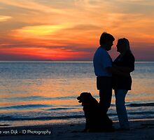 Love is by idphotography