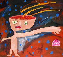 Losing My Mind by John Douglas