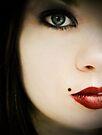 Beauty spot by Colleen Milburn