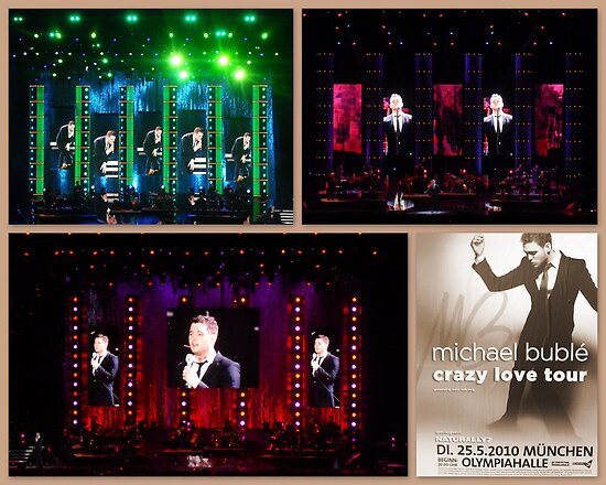 Michael Bublé Collection by ©The Creative  Minds