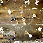 Cleaning up Bangkok by MelanieBKK