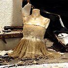 Dressed for Destruction by MelanieBKK