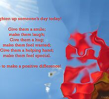 Live to make a difference by sarnia2