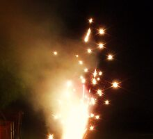Fireworks, May 2-4 by Vegotsky