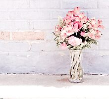 Brick Bouquet- With love by WillowImagery